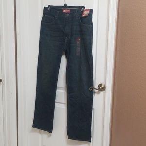 Men's Arizona Relaxed Straight Leg Jeans